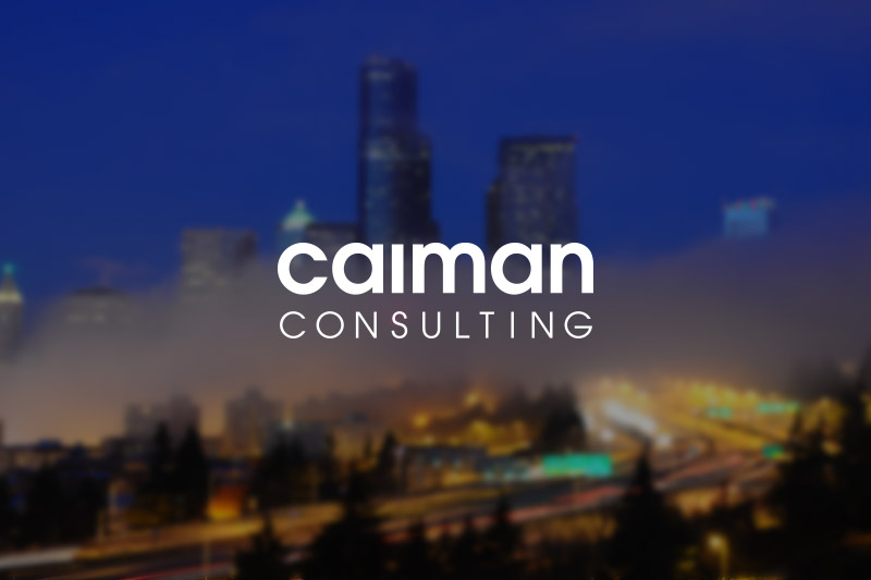 Caiman Consulting